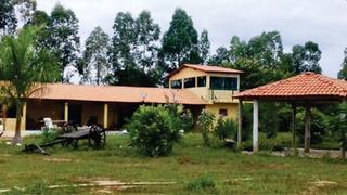 Fazenda Com 3 Quartos Para Comprar No Centro Em Inimutaba/mg - 1069