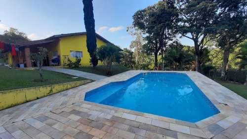 Imagem 1 de 30 de Chácara Aceita Troca Por Casa Em Itupeva Com 2 Dormitórios À Venda, 5000 M² Por R$ 850.000 - Guacuri - Itupeva/sp - Ch0246