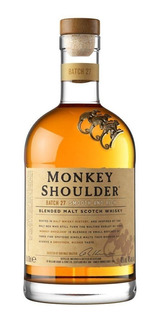 Whisky Monkey Shoulder X700cc