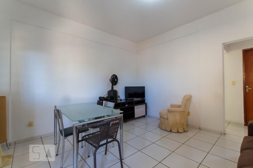 Apartamento Para Aluguel - Setor Pedro Ludovico, 2 Quartos,  75 - 893347166