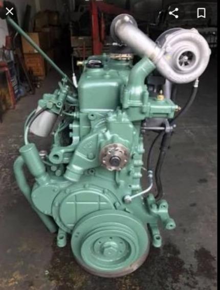 Motor Mercedes 352om