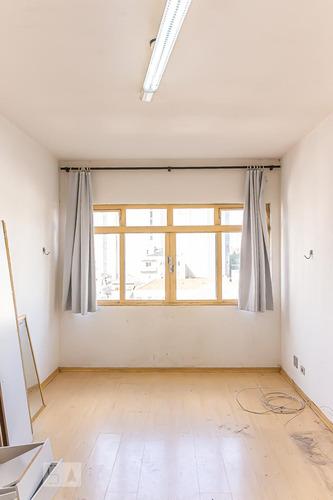 Apartamento À Venda - Liberdade, 2 Quartos,  87 - S893084245