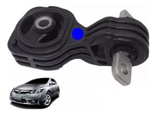 Calço Coxim Motor Câmbio Automático New Civic - 1ª Linha