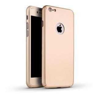Funda 360 Case iPhone 8 | 7 | 6 | 5 | Se + Mica
