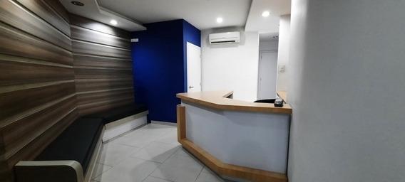 Venta Oficina Torre Cosmopolitan 428544 Jla...
