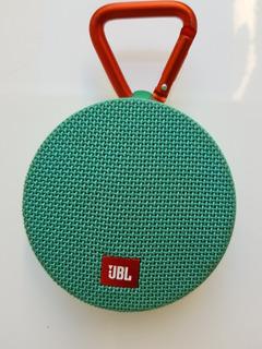 Parlante Bluetooth Jbl Clip 2 Usado (no Anda Entrada Aux)