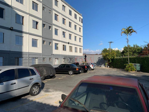 Imagem 1 de 8 de Apartamento Grande Em Itaquera - Ap5740