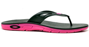 Chinelo Oakley Rest 2.0 Unissex Leve 50% Off Barato