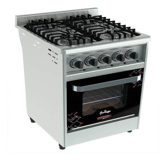Cocina Industrial Fornax Taverna Ci55vv 55 Cm