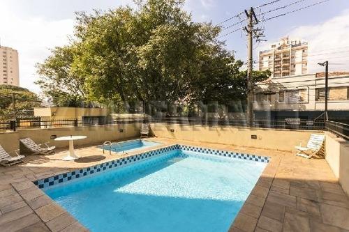 Apartamento - Alto Da Lapa - Ref: 125835 - V-125835