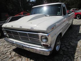 Ford Ranger 1969