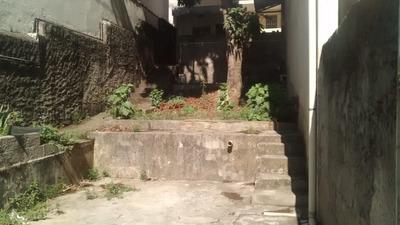 Terreno Jardim Santa Cecilia-125m2- R$ 180 Mil Ávista