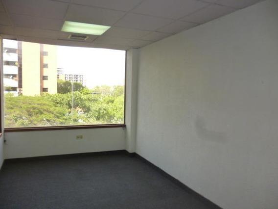 Oficina En Alquiler Este Barquisimetorah: 19-19689