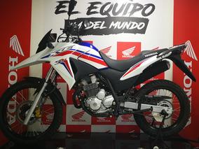Honda Xre300 Nueva