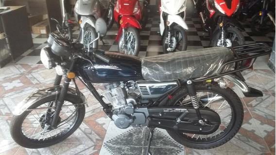 Zanella Sapucai 150 Z3