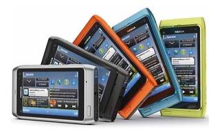 Nokia N8 16gb 12mpx Novo!