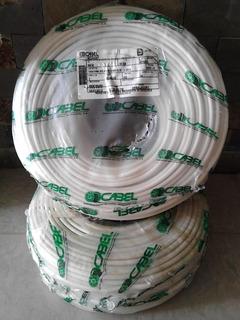 Cable De Electricidad Numeros 12 10 8 14 16 18