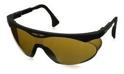 Óculos Marrom Bloqueador De Luz Azul - Escuridão Virtual