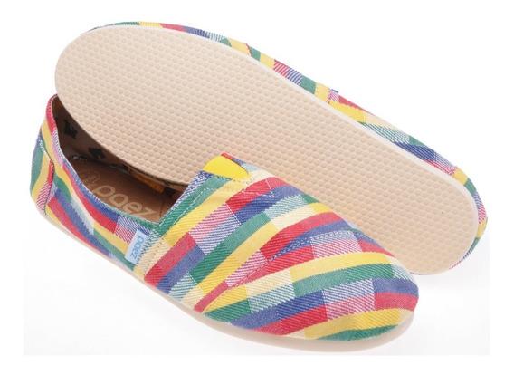 Zapatos Caballero Paez Shoes- Reggae-tallas 39 A 43