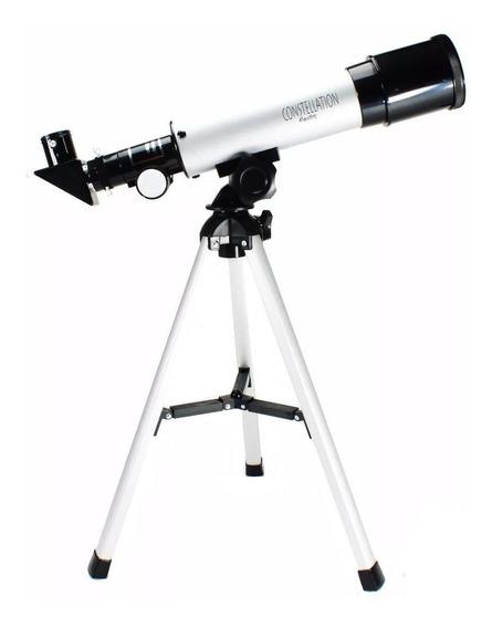 Luneta Ver Estrelas E Lua E Terrestre 36050tx