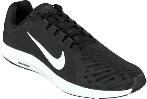 Zapatillas Nike Downshifter 8 Mujer Running Nueva 908994-001