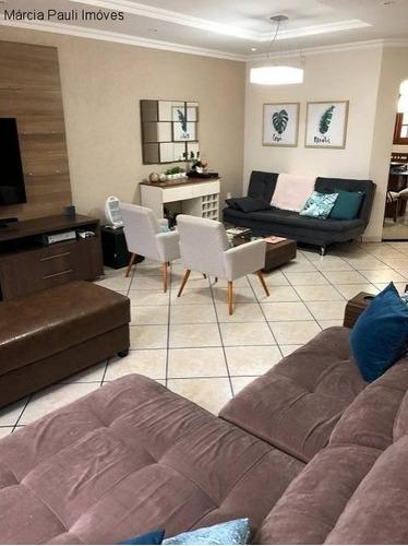 Casa A Venda Jardim Sao Vicente, Jundiai - Ca02265 - 33575972