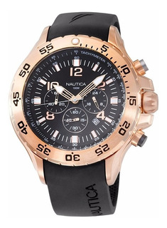 Reloj Nautica Serie N18523g Acero Inoxidable