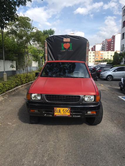 Chevrolet Luv 2300 En Buen Estado De Oportunidad
