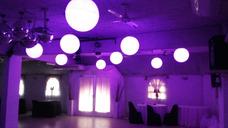 Salón De Fiesta + Catering + Bebidas + Cabina De Fotos + Imp