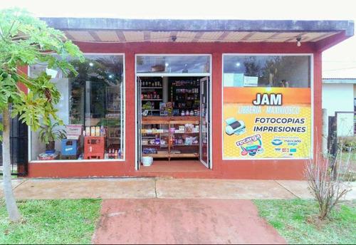 Imagen 1 de 14 de Casa Con Local / En Eldorado / Misiones