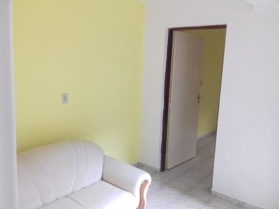 Casa Locação 3 Comodos Jd Nossa Sra Do Carmo Apenas R$550,00