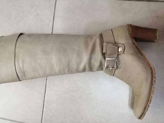 Botas Blaque Talle 39 Impecables
