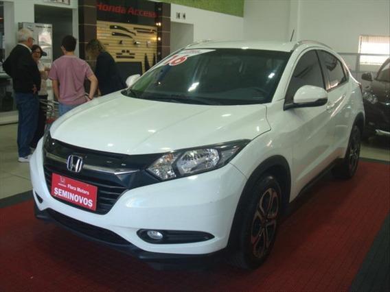 Honda Hr-v Hr-v 1.8 Ex Cvt Gasolina Automatico