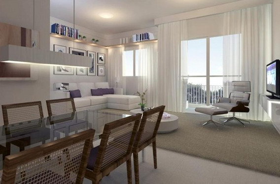 Apartamento À Venda Em Parque Residencial João Luiz - Ap000090