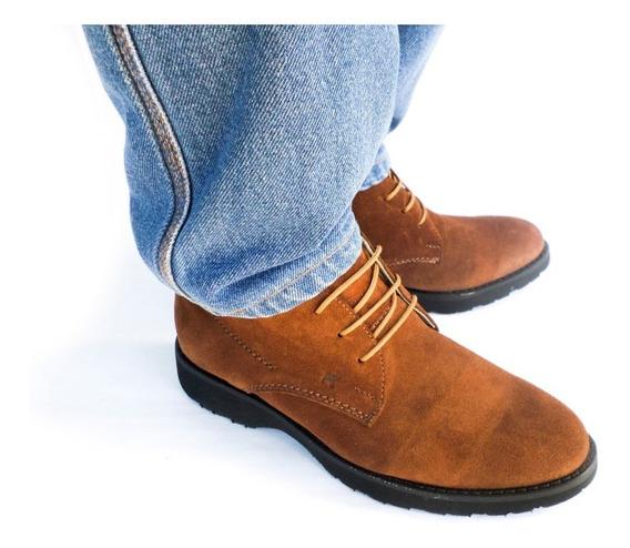 Zapatos Botines Talla # 40 Full Time (consulte Precio)