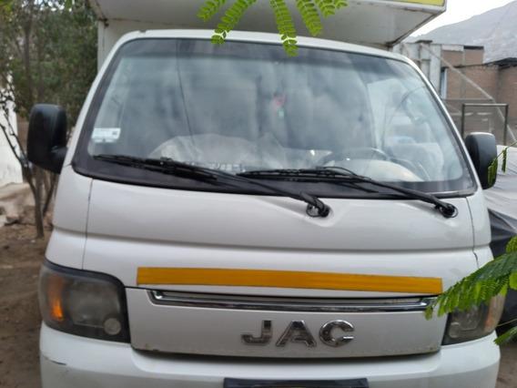 Jac Jac X200 Modelo X200