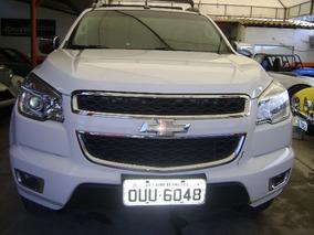 Chevrolet S10 2.4 Ltz Cab. Dupla 4x2 Flex 4p Inigualavel