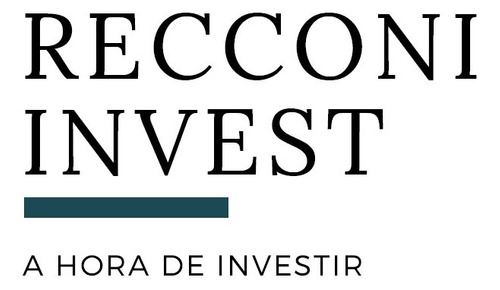 Imagem 1 de 1 de Ricconi Invest Consultoria De Investimentos
