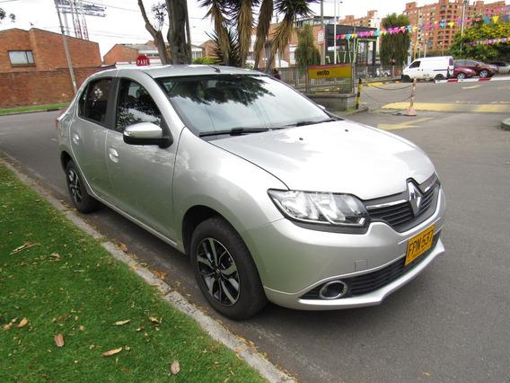 Renault Logan Intens At 1600