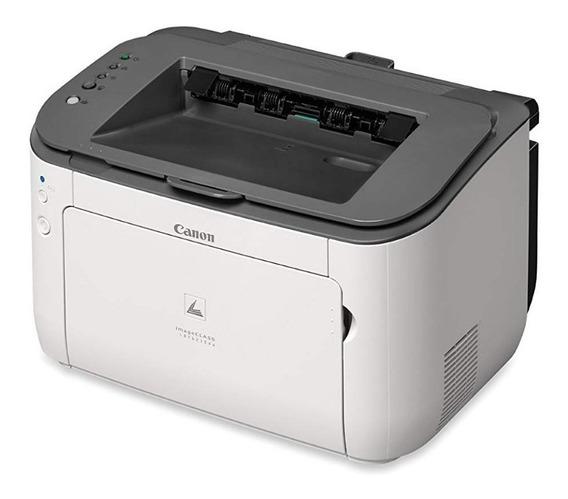Impresora Canon Lbp 6230dw Wifi Duplex Laser Portable