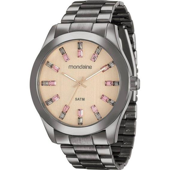 Relógio Mondaine Feminino 78663lpmvsa8