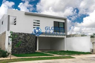 Casa En Venta En Residencial Natura, Casa Lista. Cv-4842
