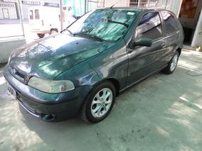 Fiat Palio Sx 1.3 Mpi C/gnc 2003