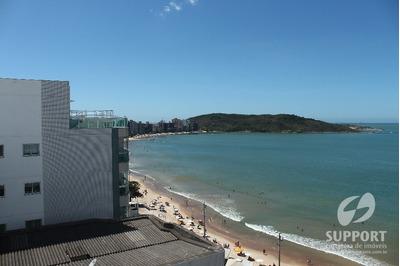 Apartamento 03 Quartos Na Praia Do Morro - V-1089