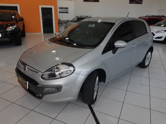 Fiat Punto Evo Essence 1.6 16v Dualogic 17/17