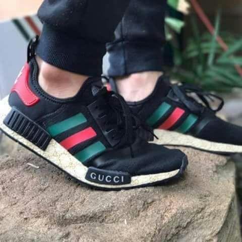 Zapatillas adidas, Nike, Vans, Gucci, Louis Vuitton,reebok