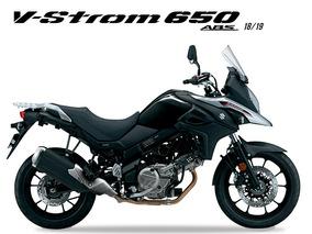 Nova Vstrom 650 A 2020