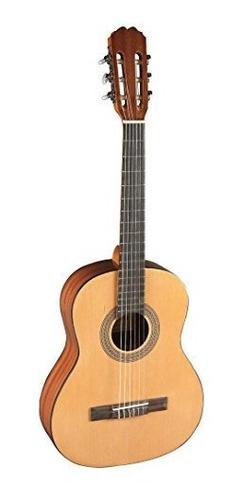 Admira Guitarra Clasica De 6 Cuerdas, Derecha (alba 1/2)