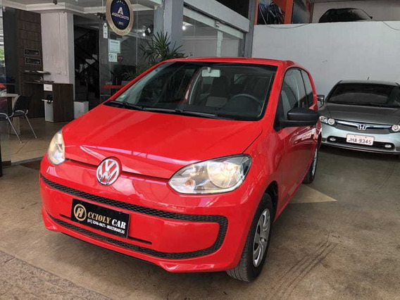 Volkswagen Up Take Ma 2015