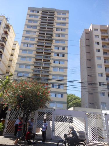 Apartamento Á Venda E Para Aluguel Em Vila João Jorge - Ap010647